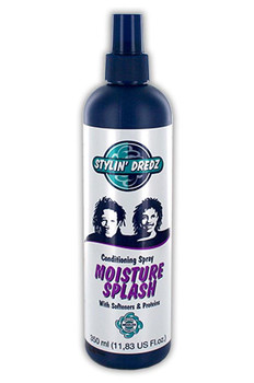 Stylin' Dredz MOISTURE SPLASH 350ML