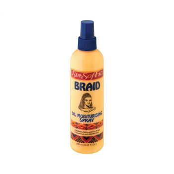 STA SOF FRO BRAID OIL MOIST SPRAY 250ML