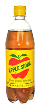 APPLE SIDRA 1250ML