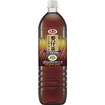 AGV BARLEY TEA 1480ML