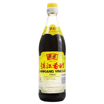 CHINKIANG VINEGAR 550ML