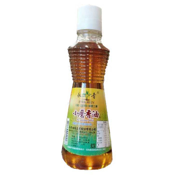 EVERGREEN SESAME OIL 217ML