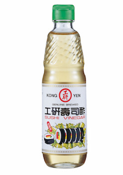 KONGYAN SUSHI VINEGAR 600ML