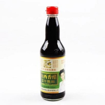 ZILIN VINEGAR 500ML