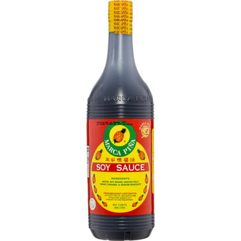 MARCAPINA SOY SAUCE 1L