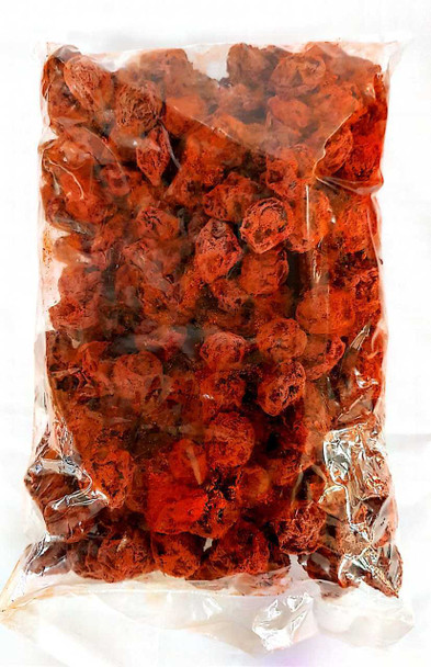 GY RED SALTY PLUMS 980G