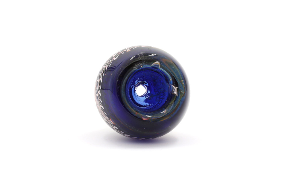 Glass Color Bowl 14mm Male (FREE SHIPPING)