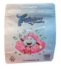 Trufflez - Mylar bag 3.5g Smell Proof Airtight Mylar Bag- Packaging Only