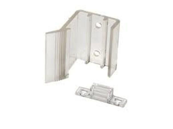 RV Designer Mirrored Door Latches