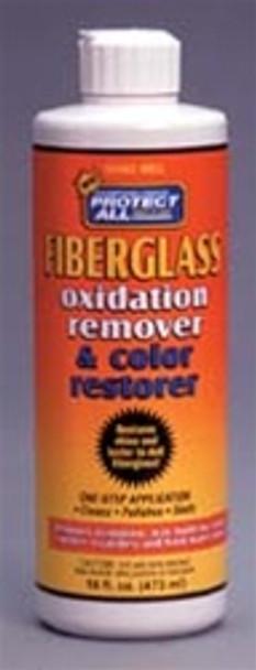Fiberglass Oxidation Removers 16oz