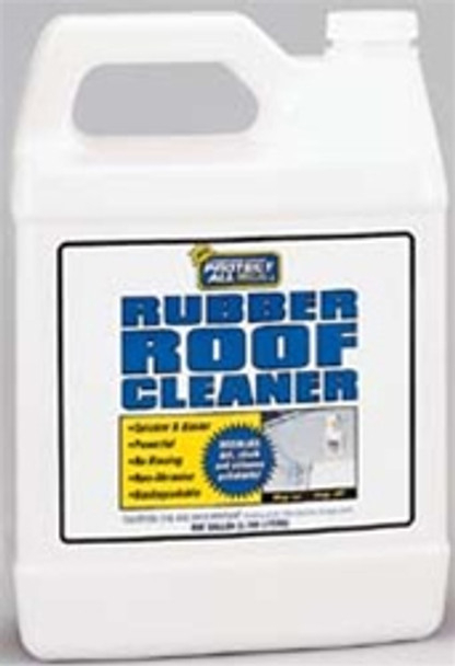 Protect All- Rubber Roof Cleaners 1 gallon