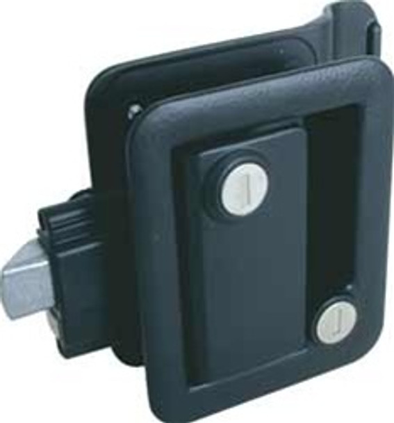 FIC RV Door Locks -Black