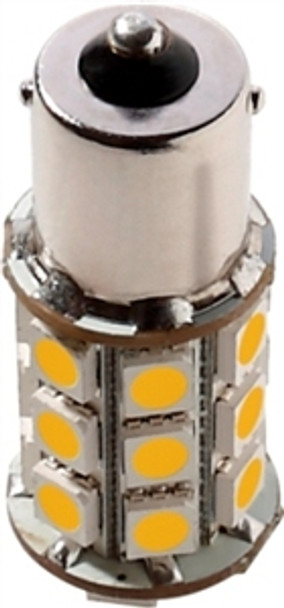 1141/1156 Base Tower LED light Bulb 330 Lumens Warm White