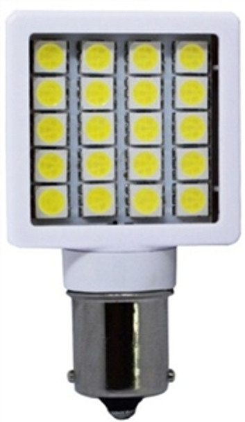 1156/1141 LED light Bulb 260 Lumens Natural White