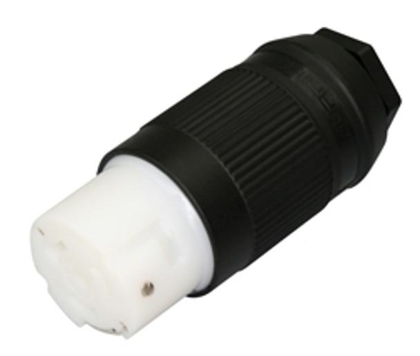 Furrion Female RV Connector, Black, 50A