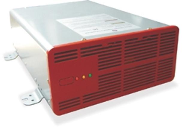 WFCO WF-68100 Series RV Deck Mount Converter, 100A