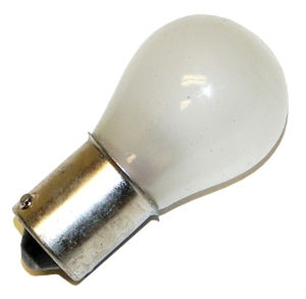 # 1141IF Frosted Bulb, 10pk