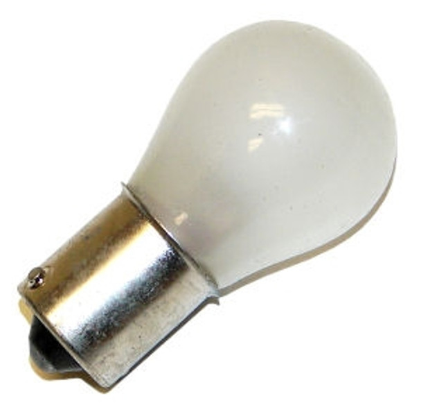 # 1141IF Frosted Bulb , 2/CARD