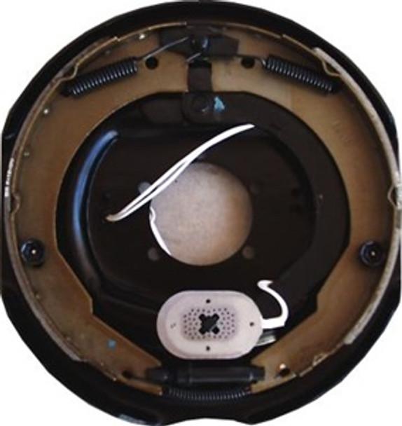 "12"" x 2 1/4"" Dexter Type Electric Brake Assembly LH"
