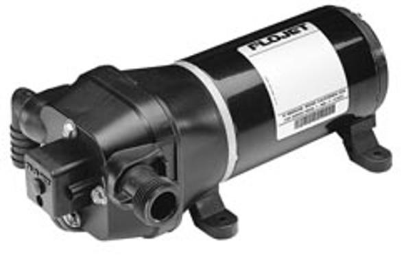 Flojet Premium Plus RV Fresh Water Pump, 12V, 4.5 GPM