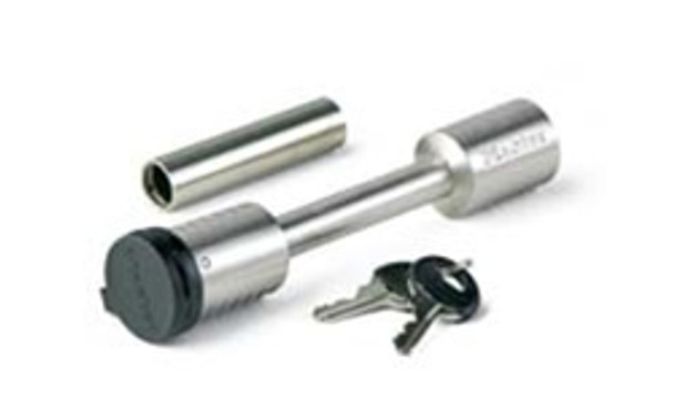 Stainless Steel Hitch Lock