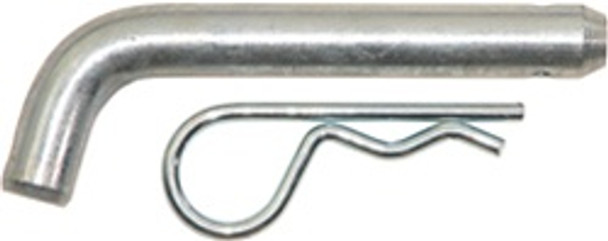 """Hitch Pins/ Spring Clips - 5/8"""""""