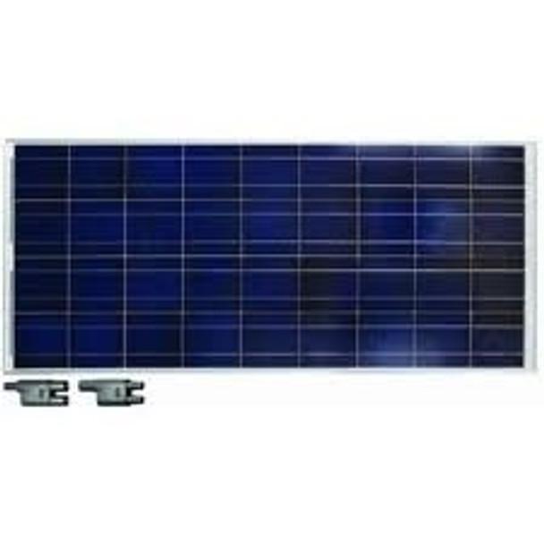 Go Power RV Overlander-E 200 Watt Solar Panel Expansion Kit