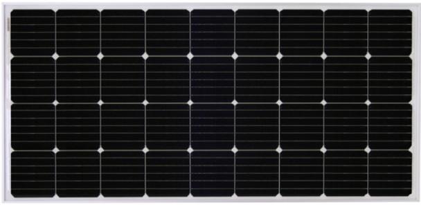 190W solar module (GP-PV-190M)