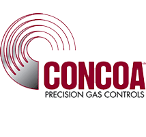 Concoa Precision Gas Equipment