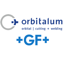 George Fischer Orbitalum | Saw Blades
