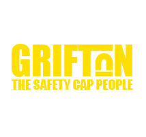 Griftan Safety Caps for Gas Cylinders
