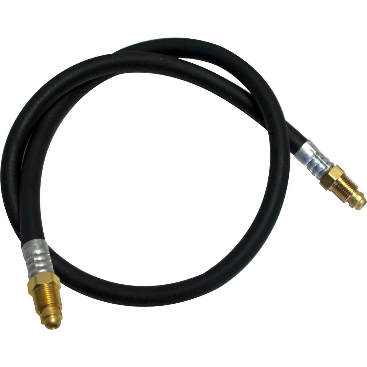 Weldtec 40V84R Power Cable 12.5 ft Rubber