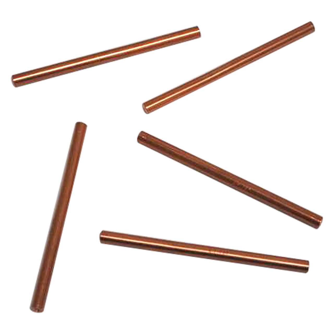 5 tips Miller 094260 Tip,Contact SL .047 WIRE X 4.000 for Spoolmatic 1,2,3