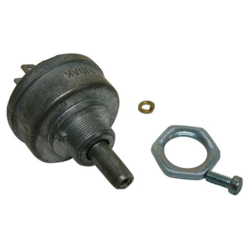 miller 176606 switch, ignition 4 position without handle