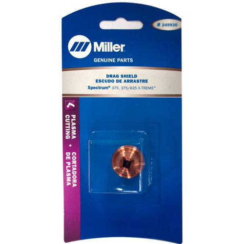 Miller 244122 Plasma Torch Replacement Hand Held HP-70 16.4 ft 5M 40A