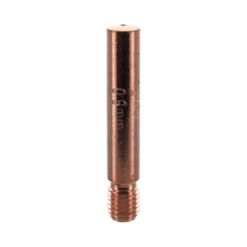 Lincoln Electric KP2745-030A Copper Plus� Contact Tip 550A Aluminum .030 in 0.8