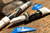 Zing & Flex-Bond Adhesives