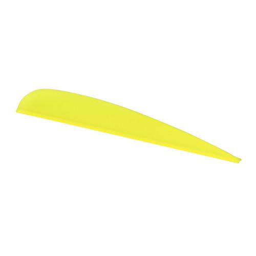 Parabolic Guidance Archery Vanes | FFP-300