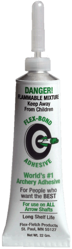 Flex-Bond Adhesive Tube