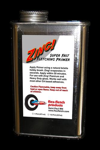 Zing! Fletching Primer Pint