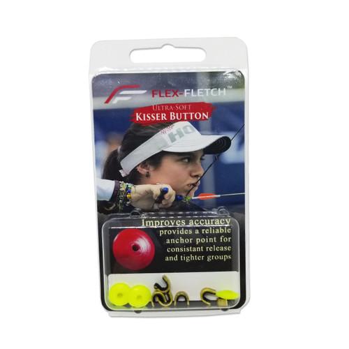 Small Archery Kisser Buttons (149)