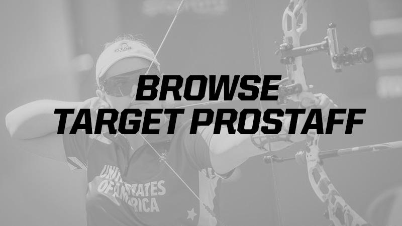 Target Prostaff