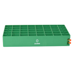 SS250500PLASTIC - PLASTIC CENTER BLOCK REPLACEMENT for 250 x 500mm - Stone Glass Vacuum Cups
