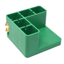 BVC REPLACEMENT PLASTIC BLOCK SS62150