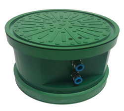 BVC STONE VACUUM CUP FOR SOLID SURFACES 200mm diameter x 105mm