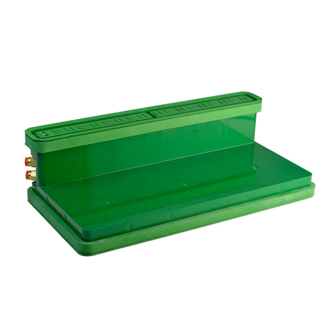 BVC STONE VACUUM CUP FOR SOLID SURFACES 50X400X105MM SINK RAIL