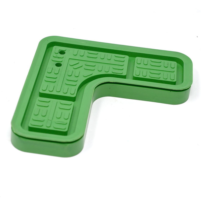 BVC replacement rubber top for the SS62150