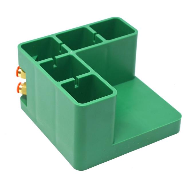 BVC replacement plastic block part SS62150