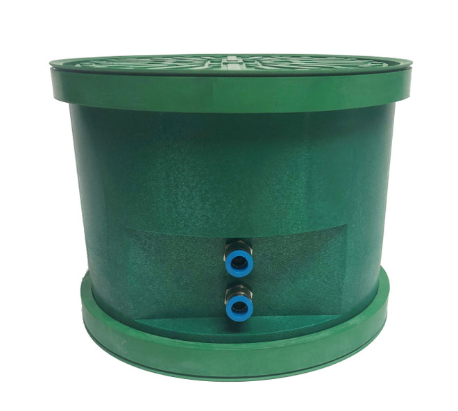 BVC STONE VACUUM CUP FOR SOLID SURFACES 200mm diameter x 150mm