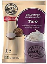 Big Train Dragonfly Taro Blended Crème 3.5 Lb. Bag